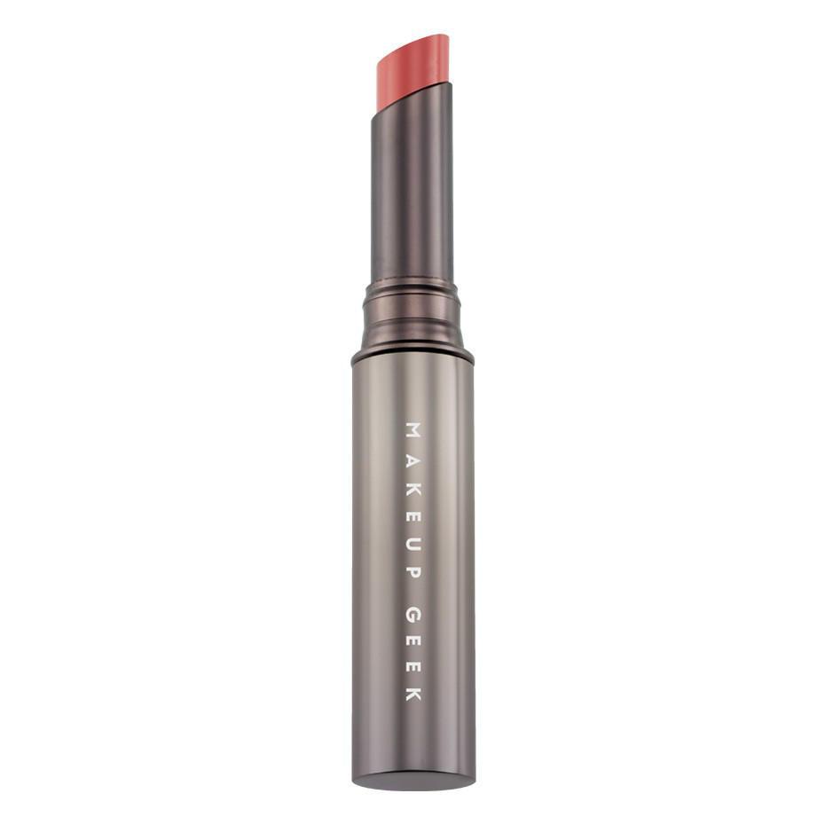 Makeup Geek Iconic Lipstick Giddy