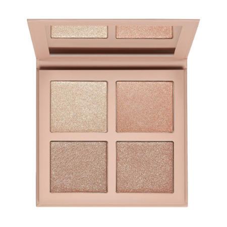 KKW Beauty Highlighter Palette 2
