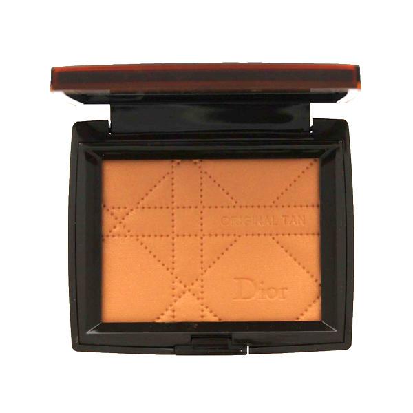 Dior Bronze Original Tan Bronzing Powder Honey Tan 002