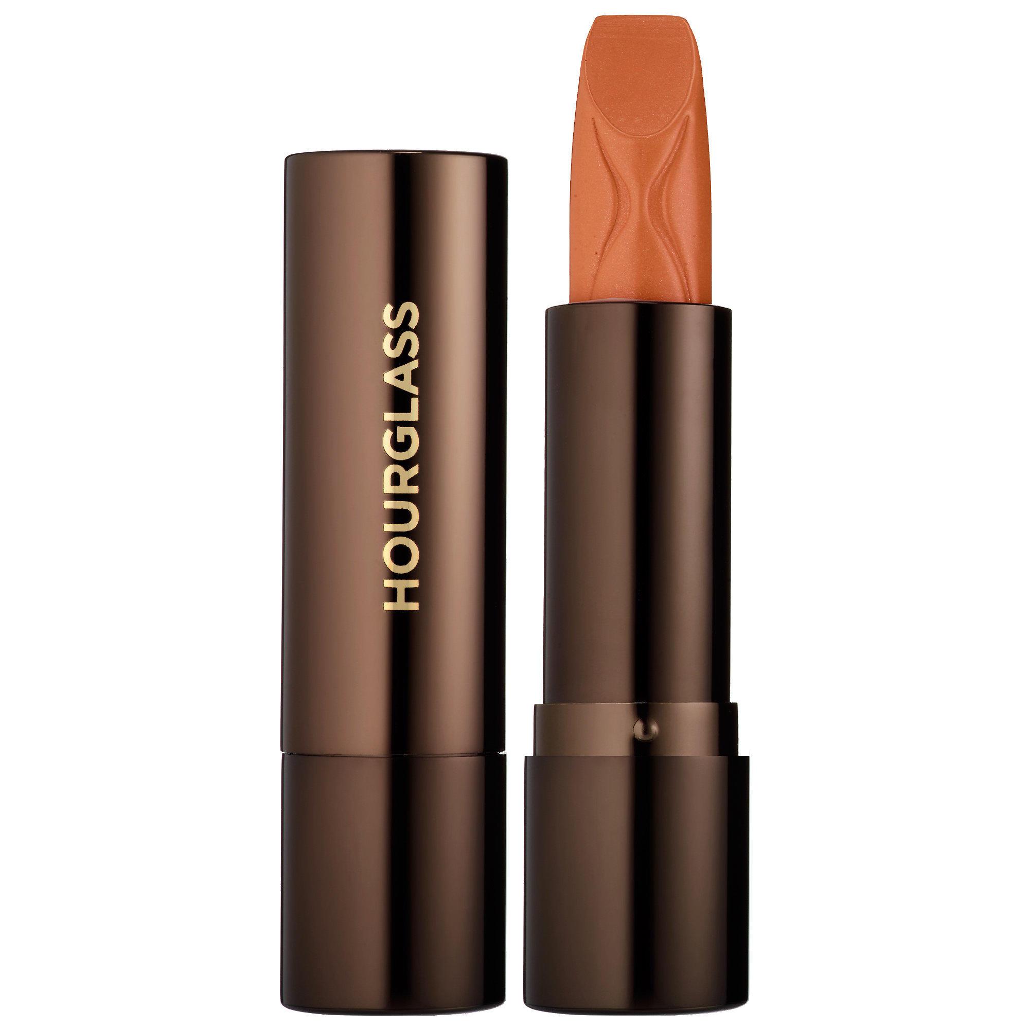 Hourglass Femme Rouge Velvet Creme Lipstick Grace