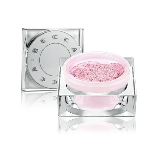 BECCA Soft Light Blurring Setting Powder Pink Haze
