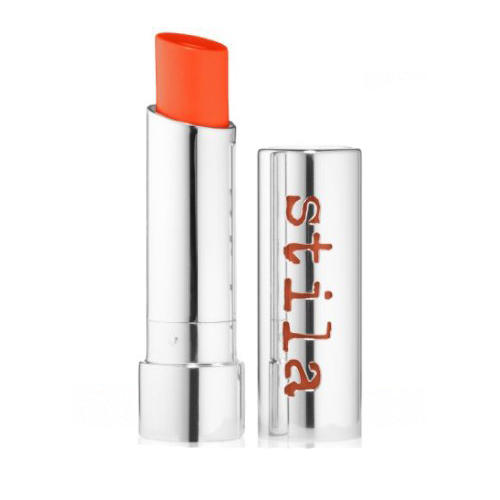 Stila Color Balm Lipstick Valentina