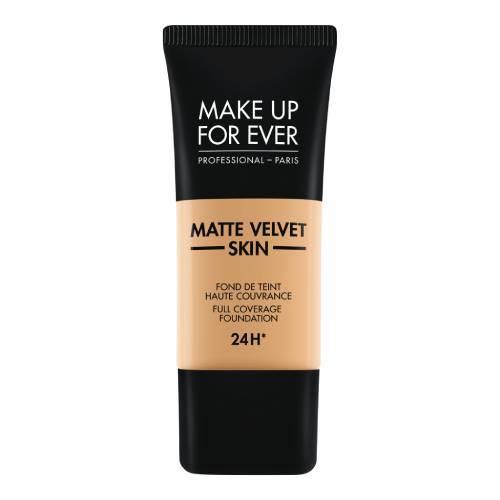 Makeup Forever Matte Velvet Skin Foundation Y365