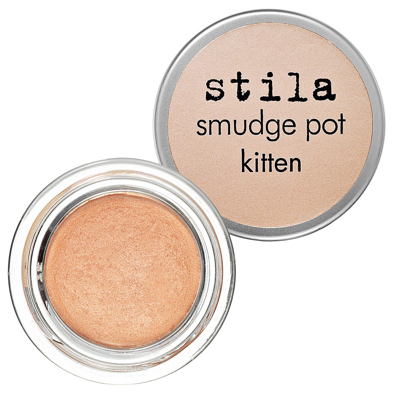Stila Smudge Pot Gel Eyeliner Kitten