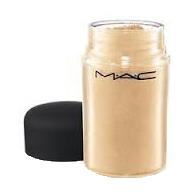 MAC Pigment Jar Lily-White A Fantasy Of Flowers Collection