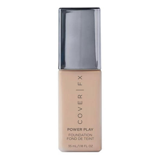 Cover Fx Power Play Foundation N40