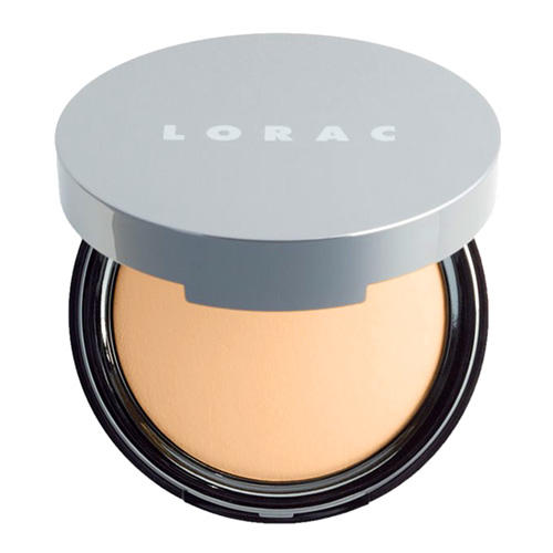 LORAC Porefection Baked Perfecting Powder Medium PF4