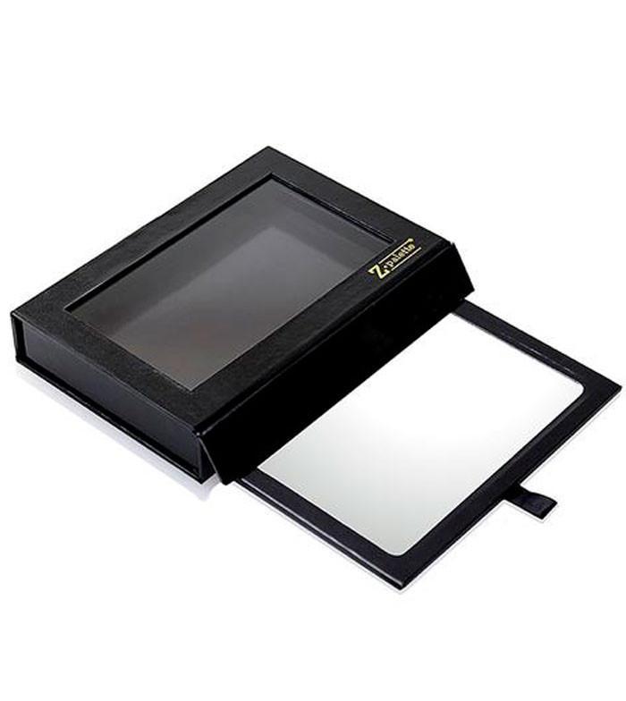Z-Palette Black With Mirror
