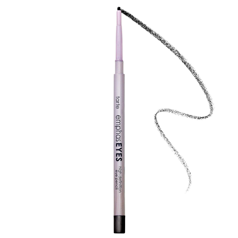 Tarte EmphasEYES High Definition Eye Pencil Black