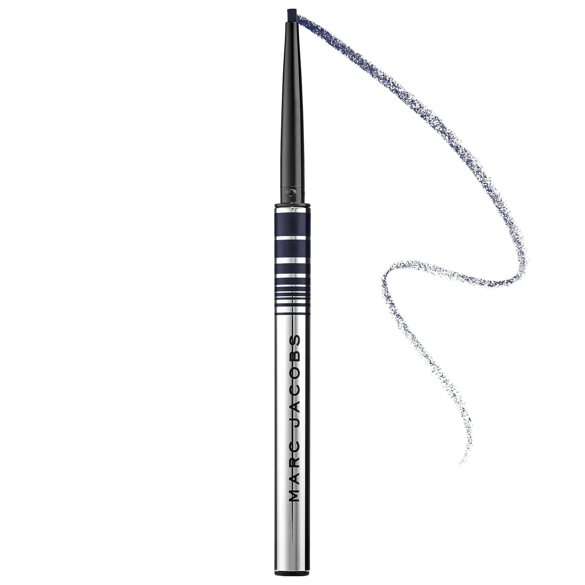 Marc Jacobs Fineliner Ultra-Skinny Gel Eyeliner Sub(Marine)