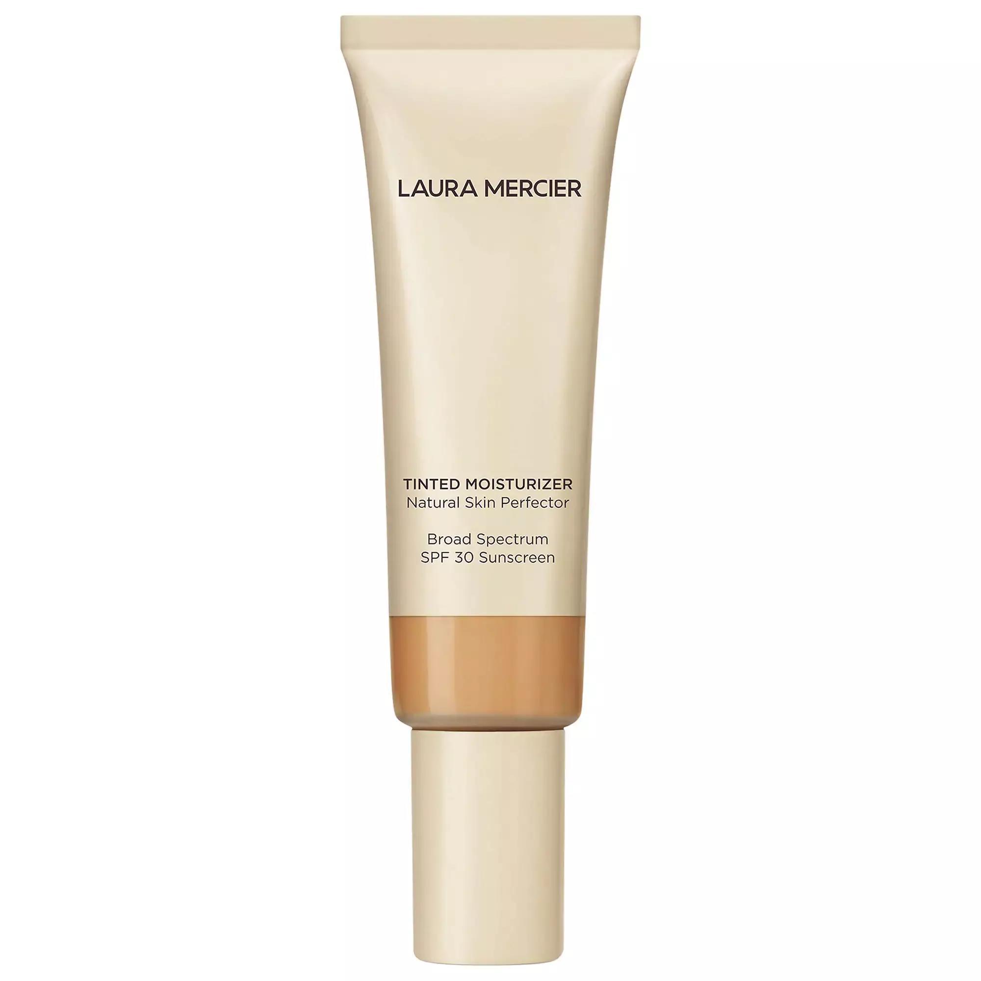 Laura Mercier Tinted Moisturizer Natural Skin Perfector Sand 3N1 Mini