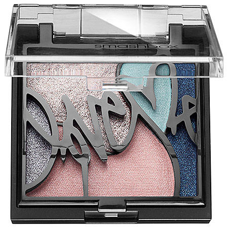 Smashbox Eyeshadow Palette Entice Me Love Me Collection