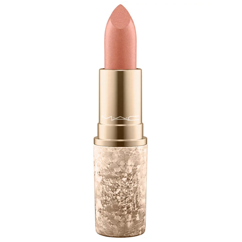 MAC Lipstick Snow Ball Collection Holiday Crush