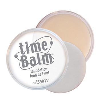The Balm Time Balm Foundation Light