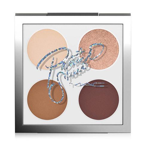 MAC x PatrickStarrr Eyeshadow x4 Palette Glam AF