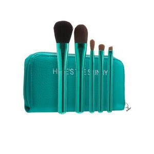 Sephora Here's The Skinny Brush Set