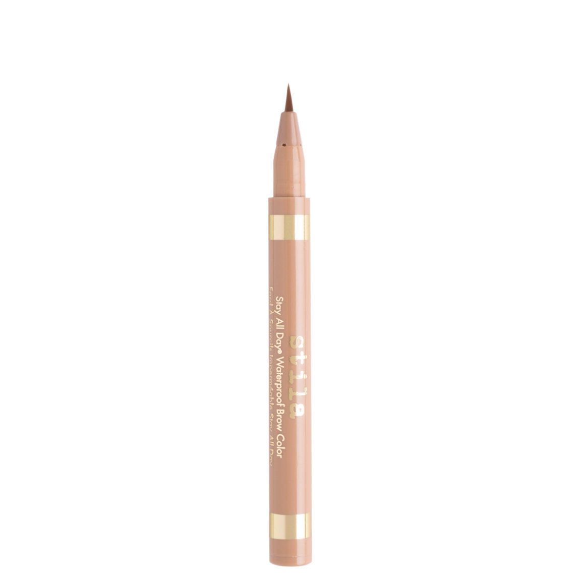 Stila Stay All Day Waterproof Brow Color Light Ash