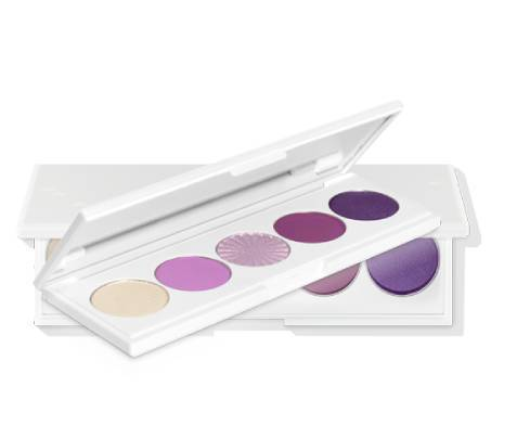 Ofra Signature Eyeshadow Palette Galaxy