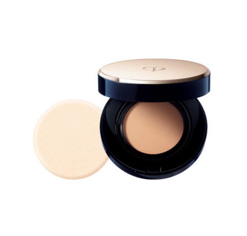 Cle de Peau Radiant Cream To Powder Foundation Medium Beige B30
