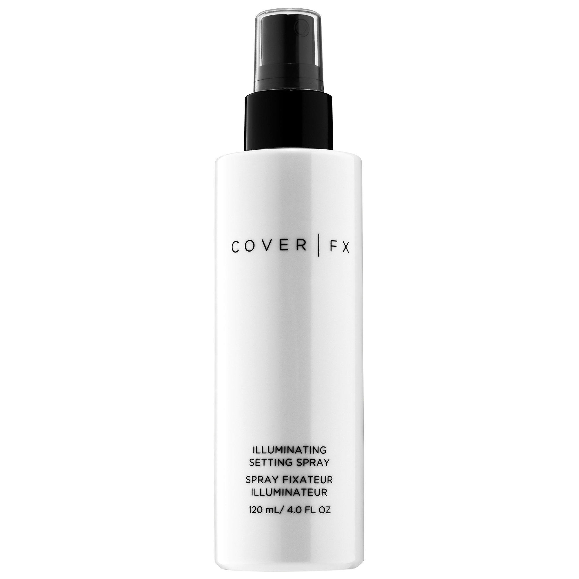 Cover FX Illuminating Setting Spray 120ml