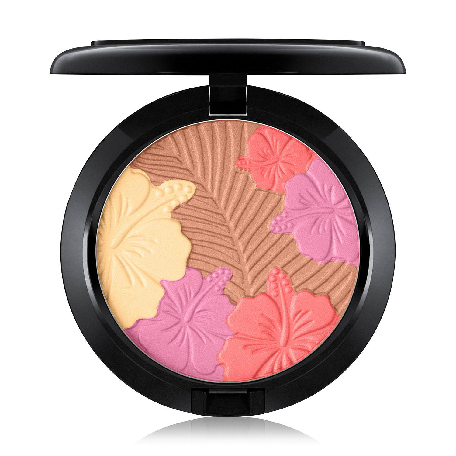 MAC Fruity Juicy Pearlmatte Face Powder Oh My, Passion!