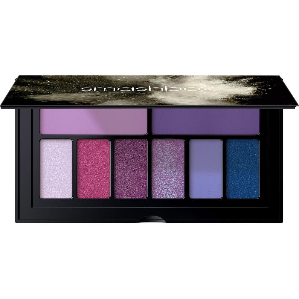 Smashbox Cover Shot Eyeshadow Palette Ultra Violet