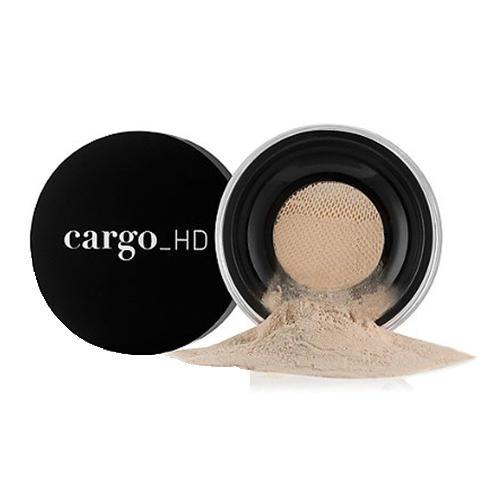Cargo HD Picture Perfect Translucent Powder