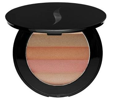 Sephora Harmony Face Powder Let's Dance Palette