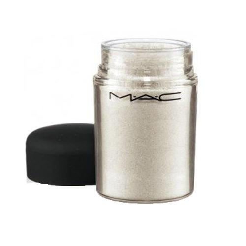 MAC Pigment Jar Frozen White