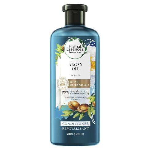 Herbal Essences Repair Argan Oil Of Morocco Conditioner Travel