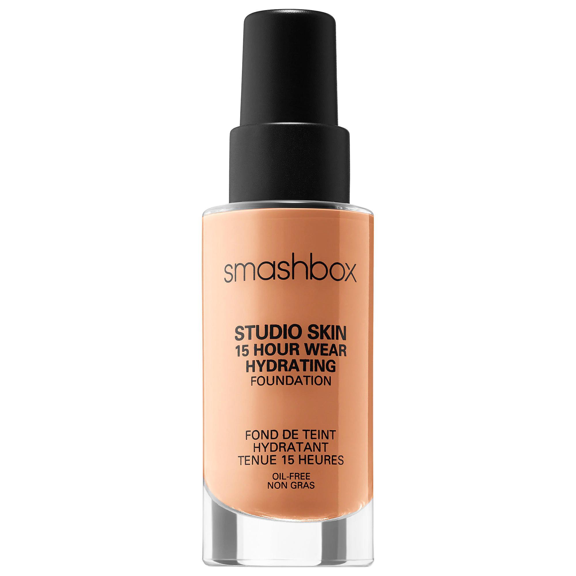 Smashbox Studio Skin 15 Hour Hydrating Foundation 2.12
