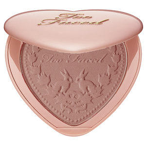 Too Faced Love Flush Long-Lasting 16 Hour Blush Baby Love