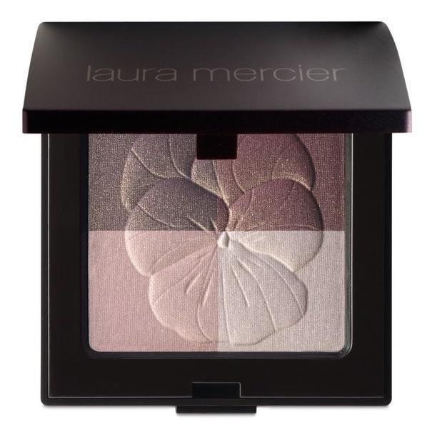 Laura Mercier Eye Quad Shy Violet