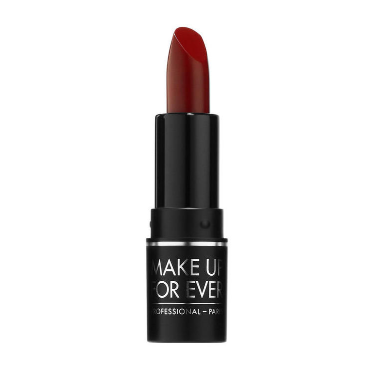 Makeup Forever Artist Rouge Lipstick M500 Mini