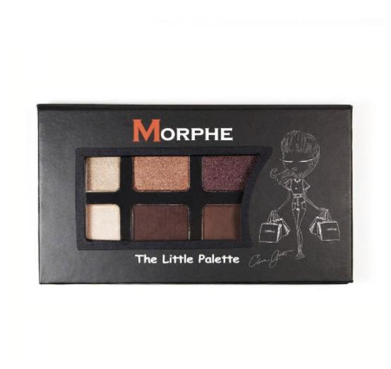 Morphe The Little Palette Coffee Toffee