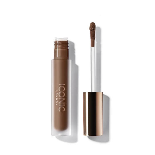 Iconic London Seamless Concealer Rich Ebony