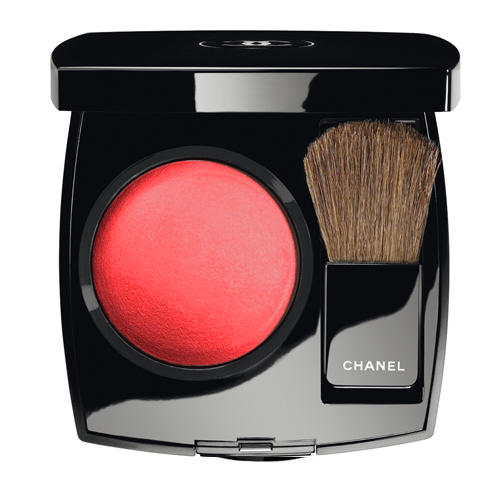 Chanel Joues Contraste Powder Blush Rouge 79