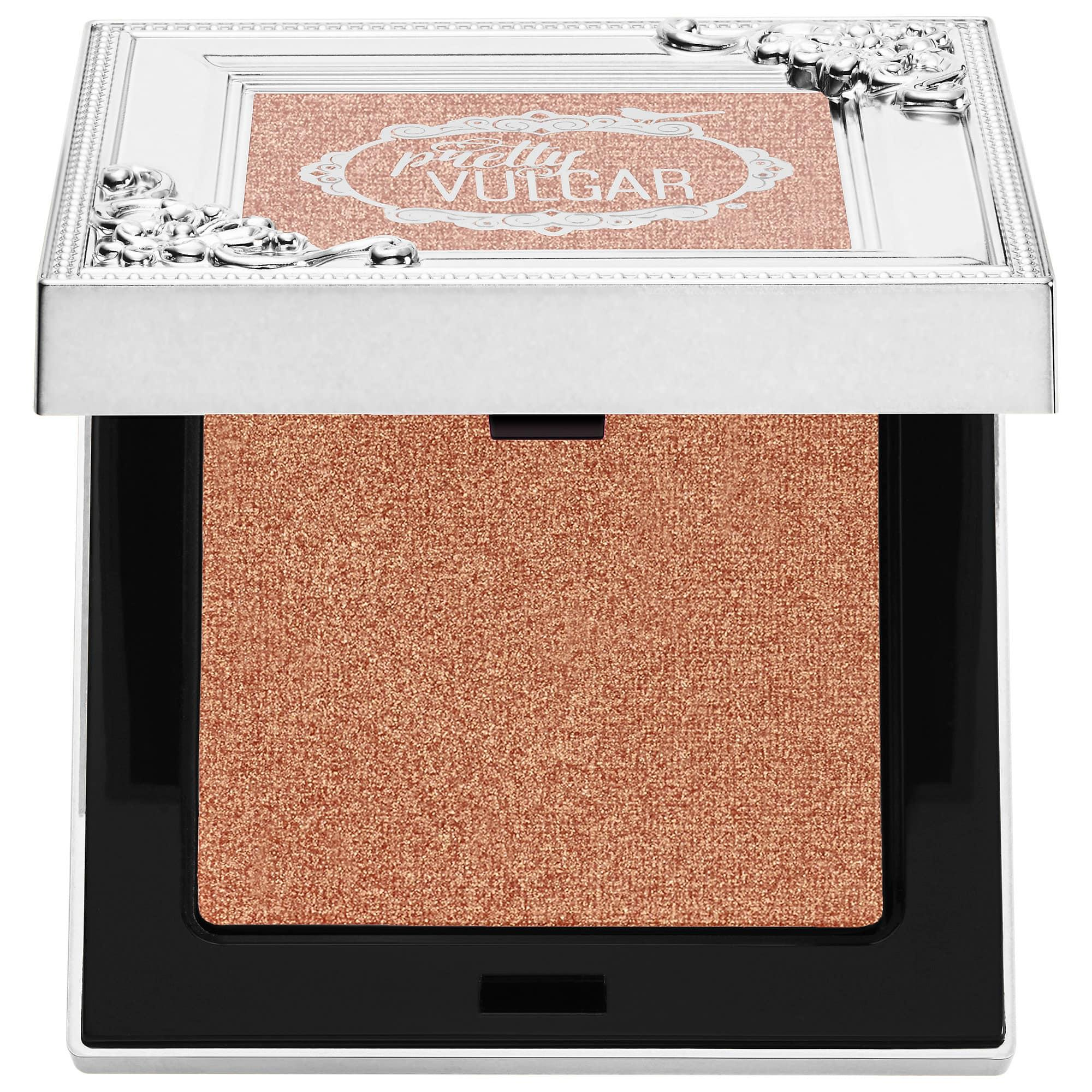 Pretty Vulgar Shimmering Swan Highlighter Sparkling Sass