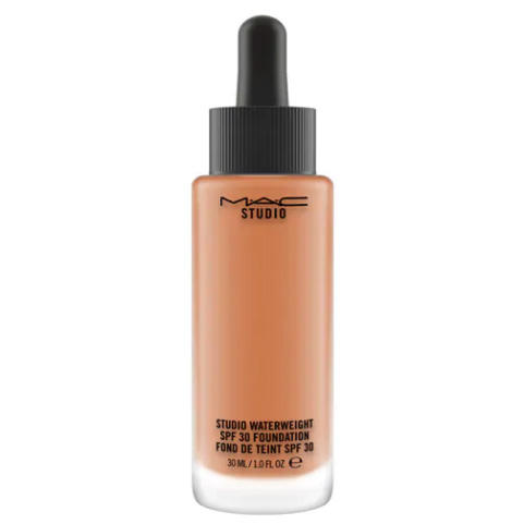 MAC Studio Waterweight SPF 30 Foundation NW45