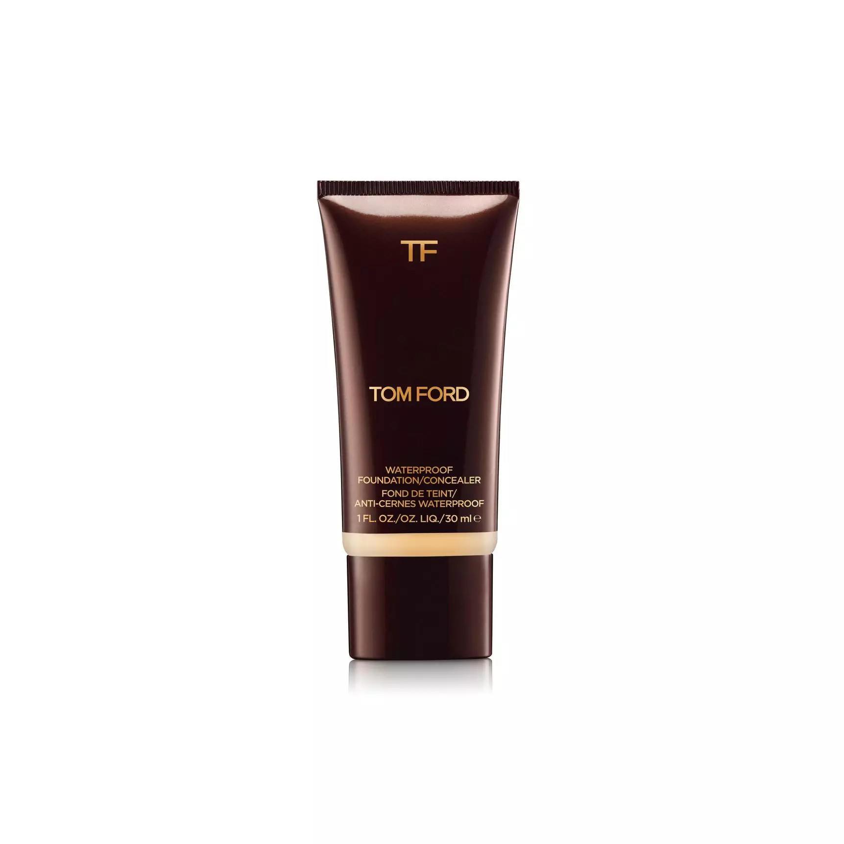 Tom Ford Waterproof Foundation/Concealer Ivory 4.5