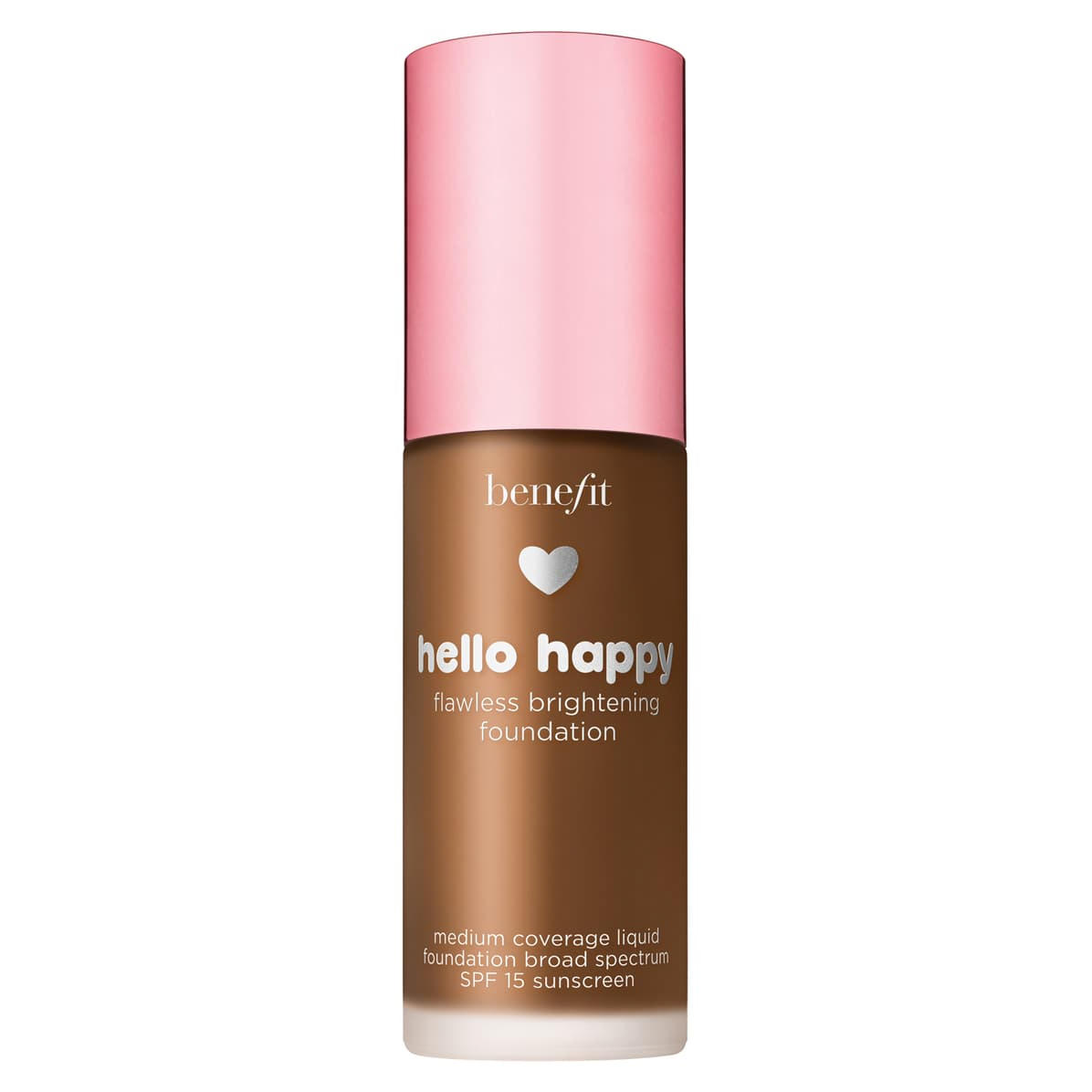 Benefit Hello Happy Flawless Brightening Foundation 12