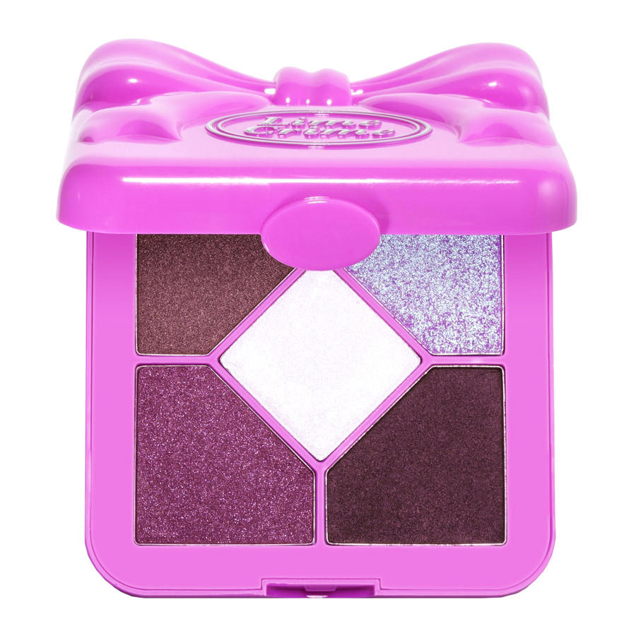 Lime Crime Pocket Candy Pressed Powder Palette Sugar Plum