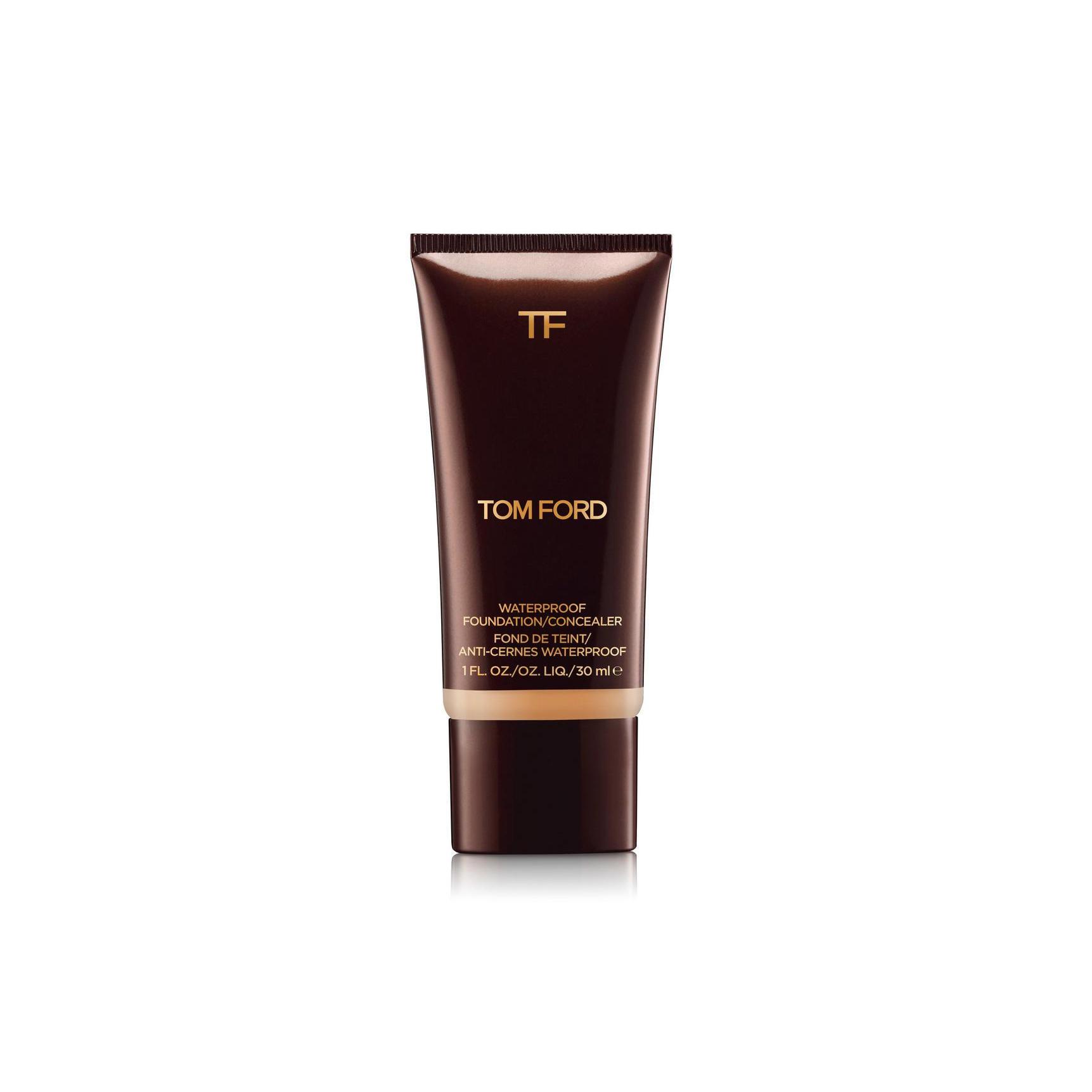 Tom Ford Waterproof Foundation/Concealer Tawny 7.0