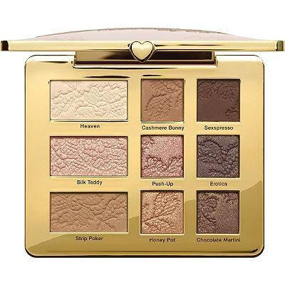 Too Faced Natural Matte Neutral Eyeshadow Palette 2018