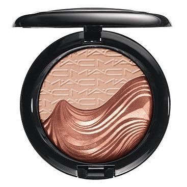 MAC Extra Dimension Skinfinish Shape The Future