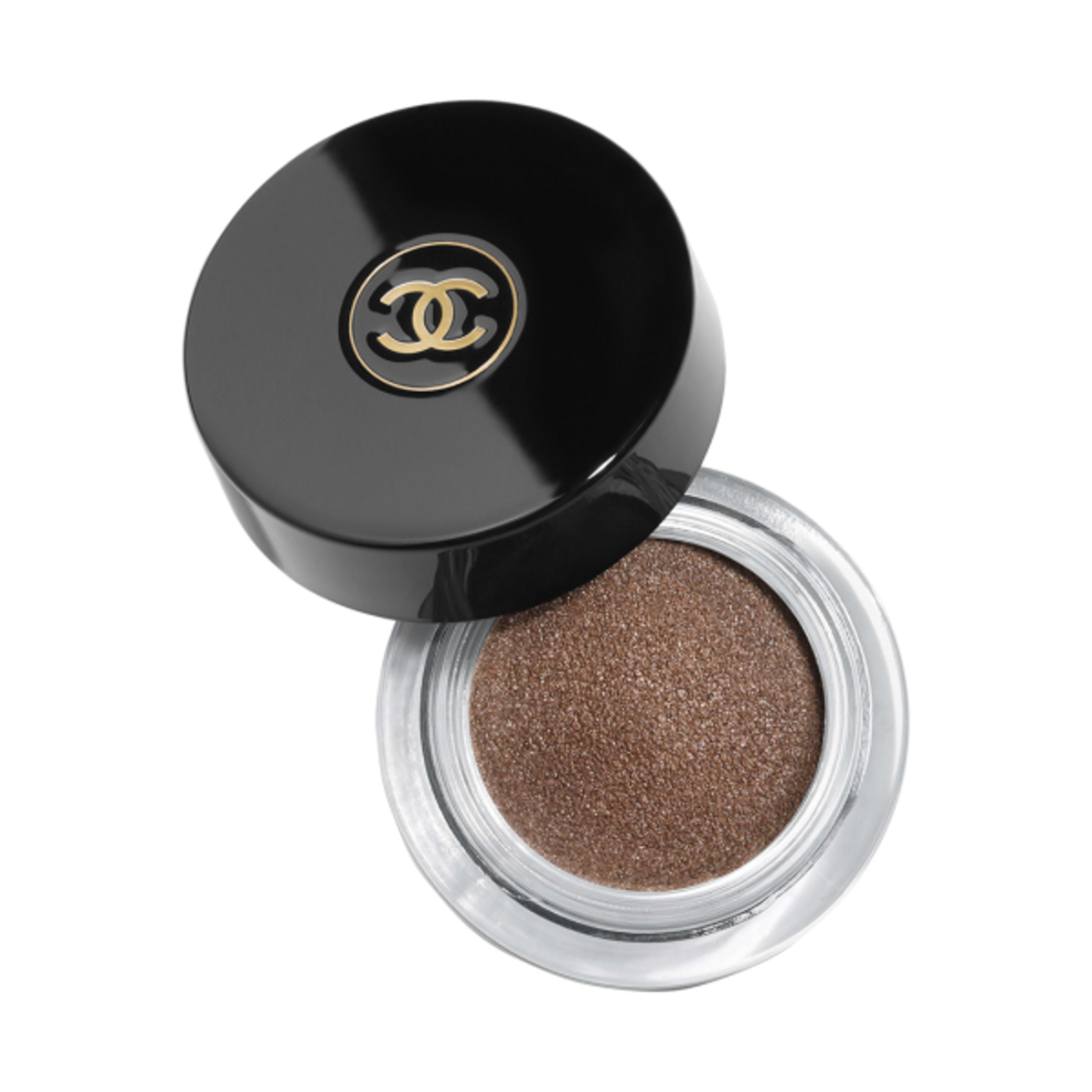 Chanel Ombre Premiere Cream Eyeshadow Patine Bronze 840