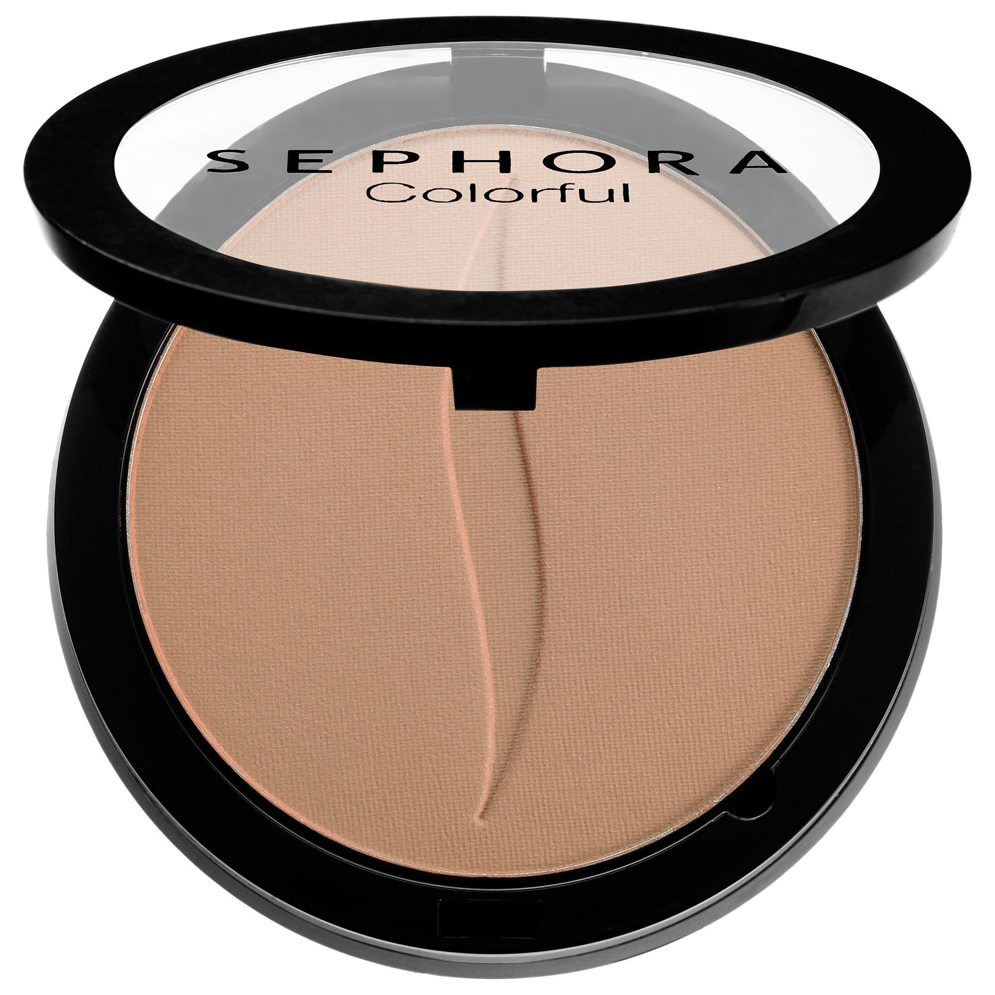 Sephora Colorful Face Powders Contour Los Cabos No. 24