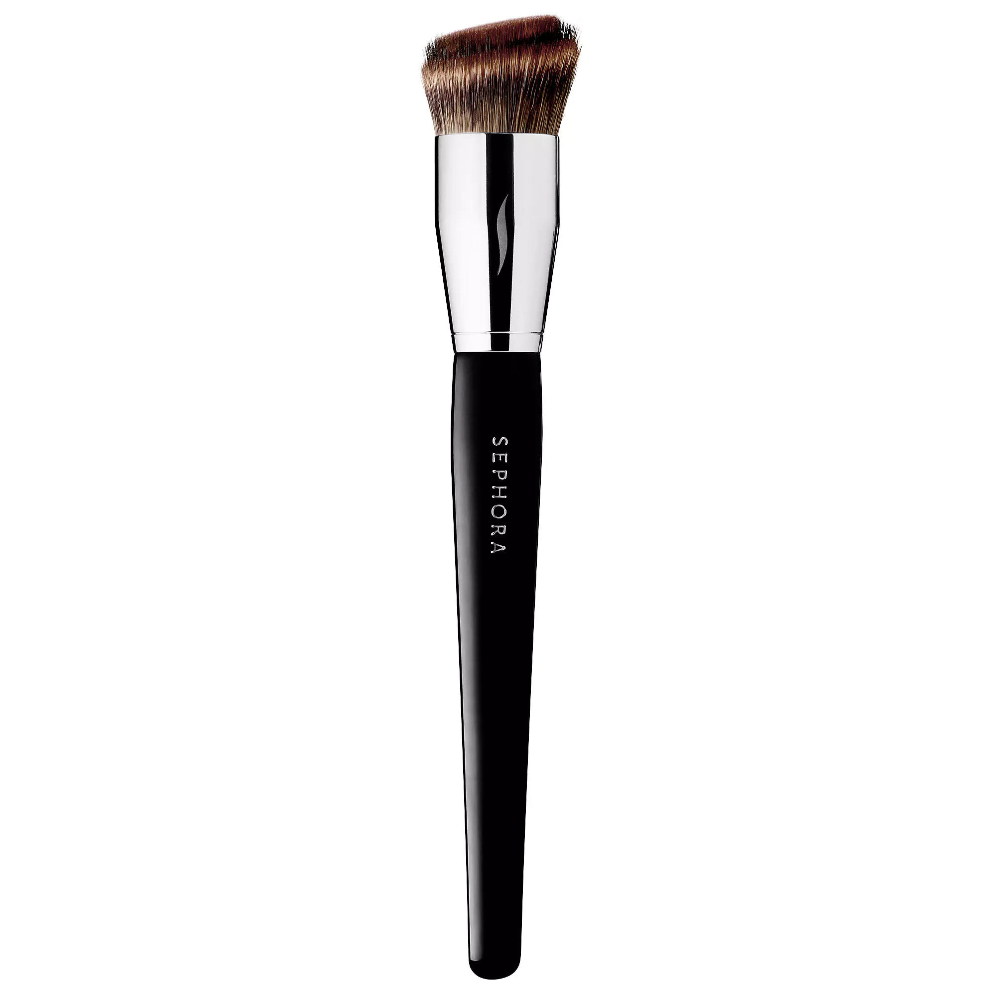 Sephora PRO Core Diffuser Angled Brush #95
