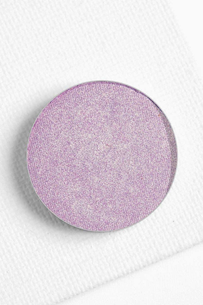Colourpop Eyeshadow Refill Prowlin' (silver lilac link)