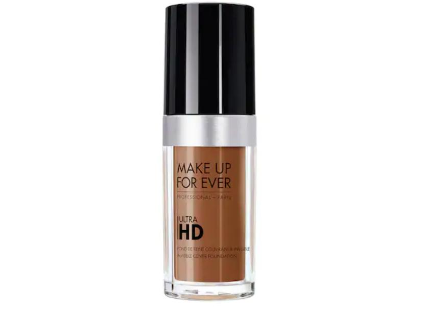 Makeup Forever Ultra HD Invisible Cover Foundation Y533